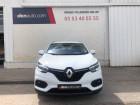 Renault Kadjar Blue dCi 115 EDC Business Blanc à Villeneuve-sur-Lot 47