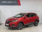 Renault Kadjar Blue dCi 115 EDC Intens Rouge à BAYONNE 64