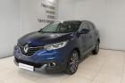Renault Kadjar Blue dCi 115 Intens Bleu à LANNION 22