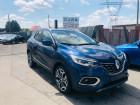Renault Kadjar Blue dCi 150 4x4 Intens Bleu 2020 - annonce de voiture en vente sur Auto Sélection.com
