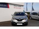 Renault Kadjar BUSINESS dCi 110 Energy eco² Gris à Langon 33