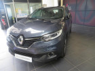 Renault Kadjar BUSINESS dCi 110 Energy ecoé EDC Gris à QUIMPER 29