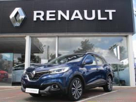 Renault Kadjar occasion à PAIMPOL