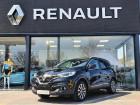 Renault Kadjar BUSINESS dCi 110 Energy ecoé Noir à PAIMPOL 22
