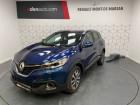 Renault Kadjar BUSINESS dCi 110 Energy EDC Bleu à Mont de Marsan 40