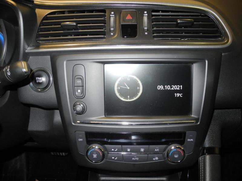 Renault Kadjar BUSINESS dCi 110 Energy EDC Gris occasion à AURAY - photo n°7