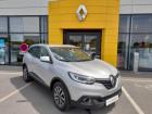 Renault Kadjar BUSINESS dCi 110 Energy  à LAMBALLE 22