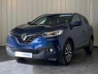 Renault Kadjar BUSINESS dCi 110 Energy Bleu à CONCARNEAU 29