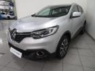 Renault Kadjar BUSINESS dCi 110 Energy Gris à QUIMPER 29