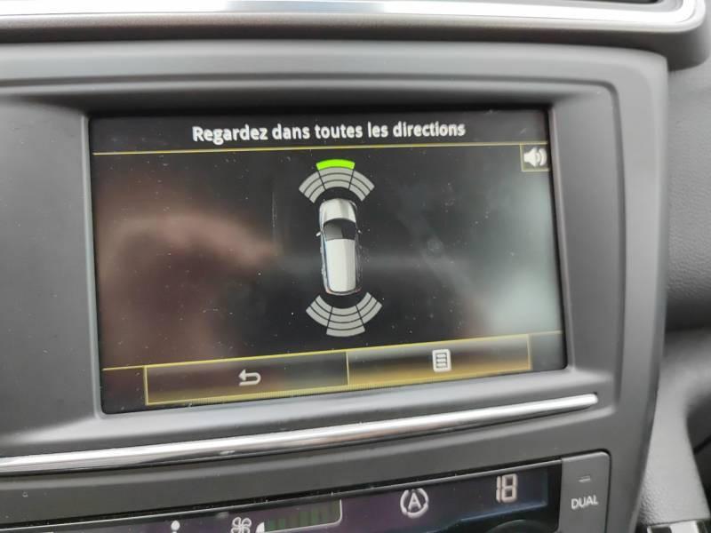 Renault Kadjar BUSINESS dCi 130 Energy Gris occasion à Villeneuve-sur-Lot - photo n°16