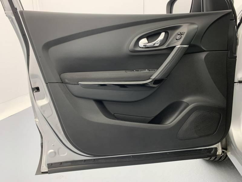 Renault Kadjar BUSINESS dCi 130 Energy Gris occasion à SAINT-BRIEUC - photo n°12