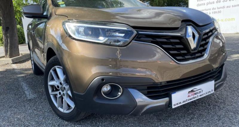 Renault Kadjar dCi 110 Energy Business eco² Bleu occasion à MARSEILLE