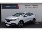 Renault Kadjar dCi 110 Energy eco² Intens EDC Noir à Langon 33