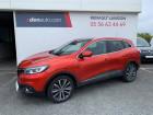 Renault Kadjar dCi 110 Energy eco² Intens Rouge à Langon 33