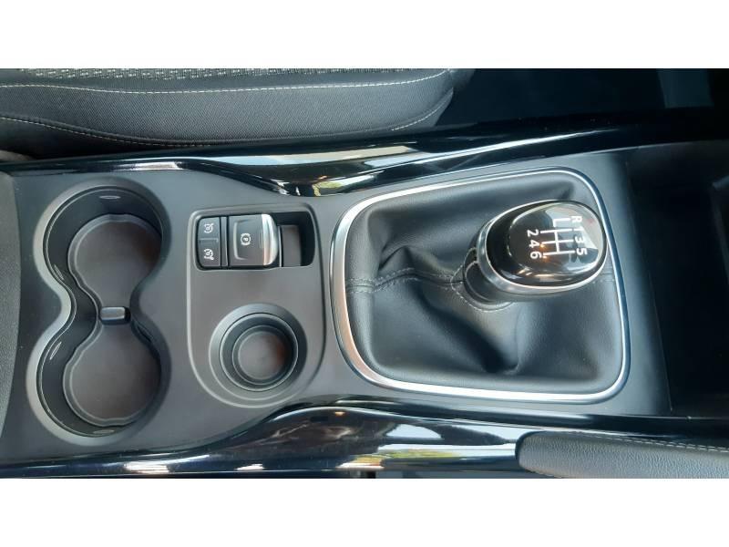 Renault Kadjar dCi 110 Energy eco² Zen Gris occasion à Moncassin - photo n°6