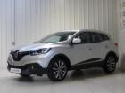 Renault Kadjar dCi 110 Energy ecoé Intens Gris à MORLAIX 29
