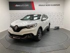 Renault Kadjar dCi 110 Energy Intens EDC Blanc à Mont de Marsan 40
