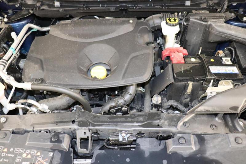 Renault Kadjar dCi 110 Energy Intens EDC Bleu occasion à Aubagne - photo n°13