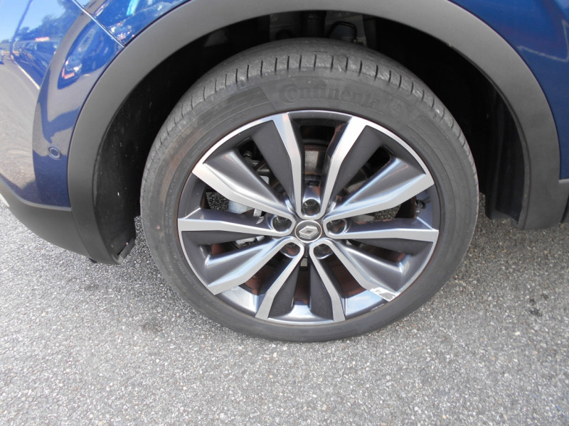 Renault Kadjar dCi 110 Energy Intens Bleu occasion à Bessières - photo n°5