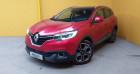 Renault Kadjar dCi 130 Energy 4WD Intens Rouge à Fontenay-le-vicomte 91