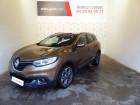 Renault Kadjar dCi 130 Energy 4WD Intens Marron à Lourdes 65