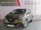 Renault Kadjar dCi 130 Energy Intens Marron à Lannemezan 65