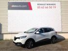 Renault Kadjar dCi 130 Energy Intens Blanc à Moncassin 32