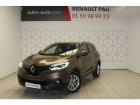 Renault Kadjar dCi 130 Energy Intens Marron 2017 - annonce de voiture en vente sur Auto Sélection.com
