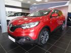 Renault Kadjar dCi 130 Energy Intens Rouge à PONTIVY 56