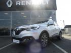 Renault Kadjar dCi 130 Energy Intens Gris à PONTIVY 56