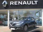 Renault Kadjar dCi 130 Energy Intens Gris à PAIMPOL 22