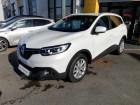 Renault Kadjar dCi 130 Energy Intens Blanc à VIRE 14