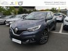 Renault Kadjar dci 130 energy intens Gris à Saint-Malo 35