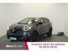 Renault Kadjar dCi 130 Energy SL Black Edition Gris à Saint Pierre du Mont 40