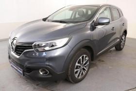 Renault Kadjar occasion à Saint-Priest