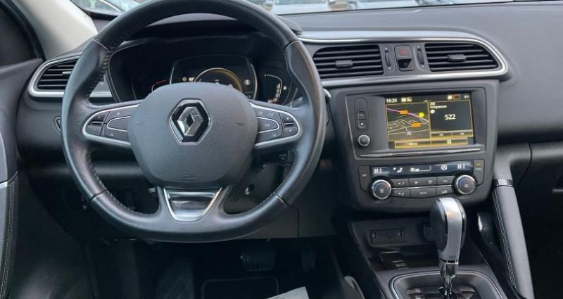 Renault Kadjar I (HFE) 1.5 dCi 110ch energy Zen eco? Blanc occasion à SELESTAT - photo n°6
