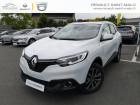 Renault Kadjar kadjar tce 130 energy business Blanc à Saint-Malo 35