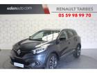 Renault Kadjar TCe 130 Energy Graphite Gris 2017 - annonce de voiture en vente sur Auto Sélection.com