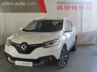 Renault Kadjar TCe 130 Energy Intens EDC Blanc à Lannemezan 65
