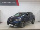 Renault Kadjar TCe 130 Energy Intens EDC Bleu à Biarritz 64