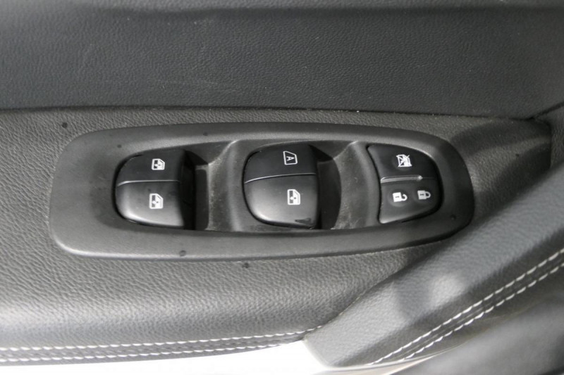 Renault Kadjar TCe 130 Energy Intens Noir occasion à LANNION - photo n°9
