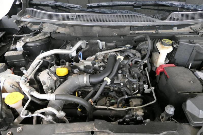 Renault Kadjar TCe 130 Energy Intens Noir occasion à LANNION - photo n°11