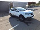 Renault Kadjar TCe 130 Energy Intens Blanc à SAINT-BRIEUC 22