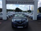 Renault Kadjar tce 130 energy intens Gris à Châteaubriant 44