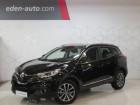 Renault Kadjar TCe 130 Energy Zen EDC Noir à BAYONNE 64