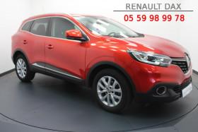 Renault Kadjar occasion à MIMIZAN