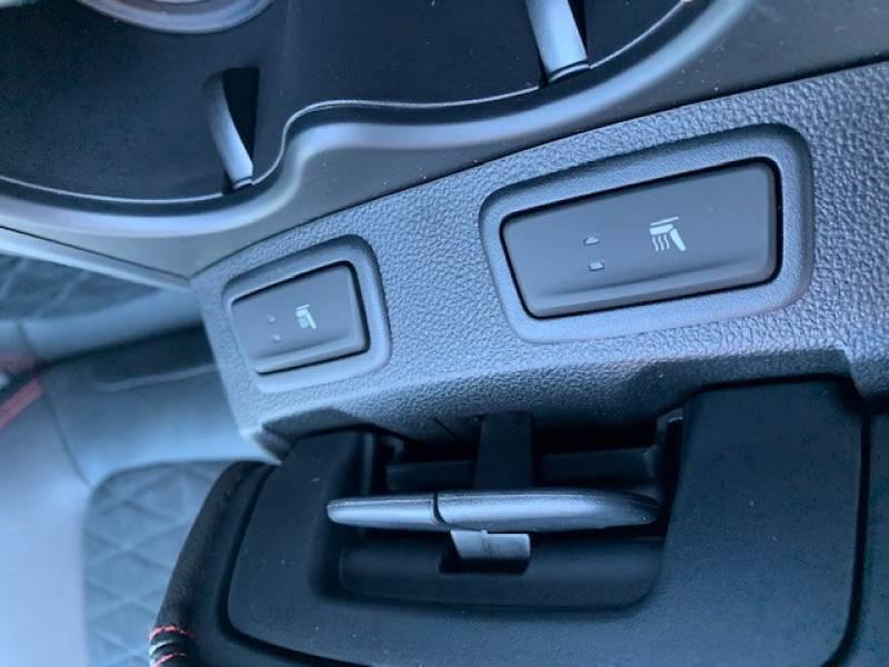 Renault Kadjar TCe 140 FAP Black Edition Noir occasion à Auch - photo n°11