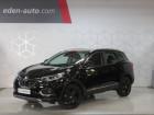 Renault Kadjar TCe 140 FAP EDC Black Edition  à Biarritz 64
