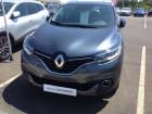 Renault Kadjar tce 140 fap intens Gris à Châteaubriant 44