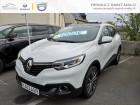 Renault Kadjar tce 160 fap intens Blanc à Saint-Malo 35